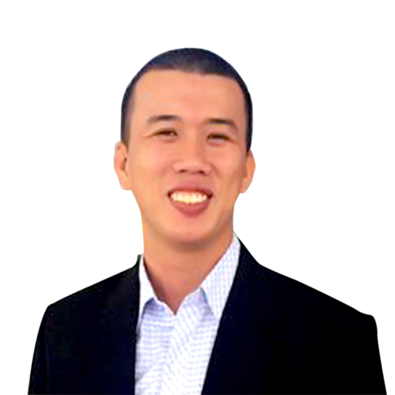 Thầy Nguyễn Đức Hoàng
