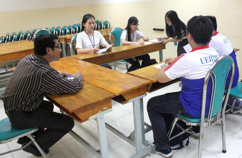 ILACS đồng hành Cuộc thi C2C vòng 1B