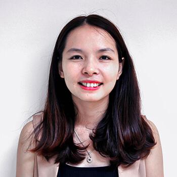 Cô Võ Hoàng Kim Ngân
