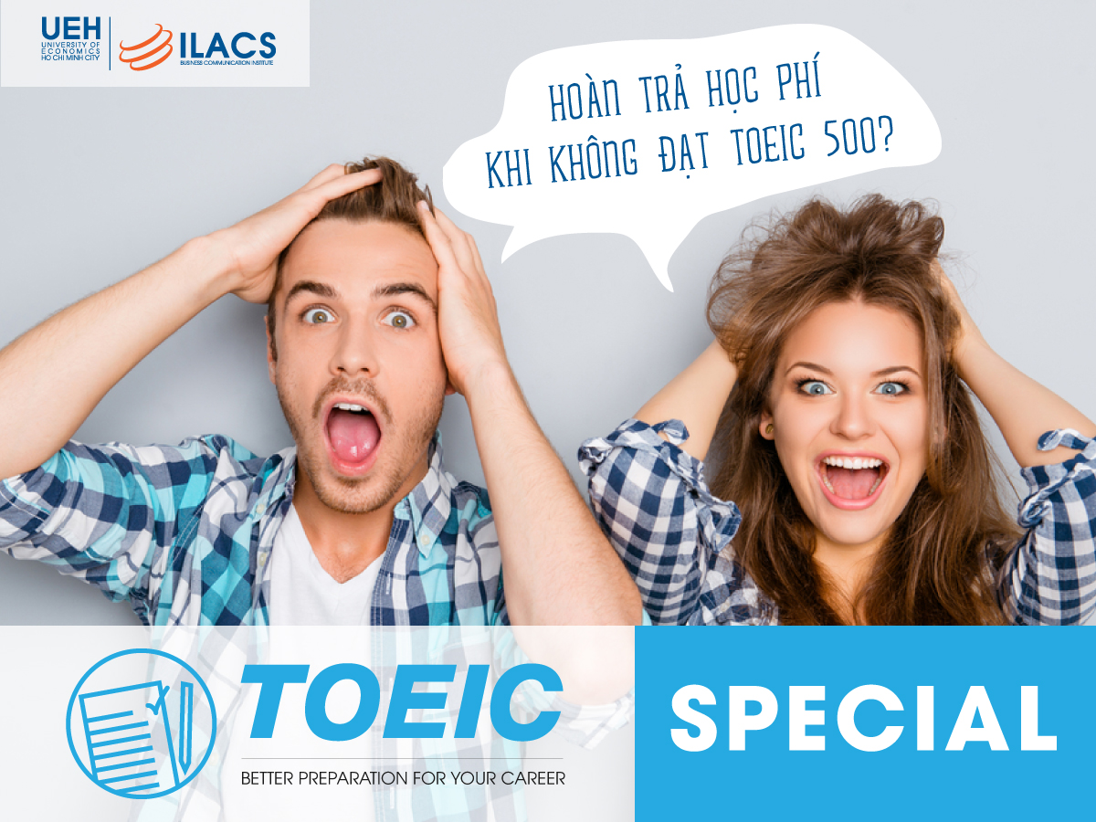 SPECIAL TOEIC
