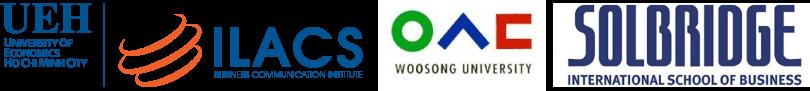 ilacs-woosong-solbridge-logo