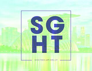 CHƯƠNG TRÌNH THAM DỰ HỘI THẢO VỚI CHUYÊN ĐỀ TRONG NHIỀU LĨNH VỰC HẤP DẪN TẠI SINGAPORE