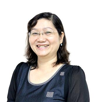 Cô Dương Thị Thúy Uyên