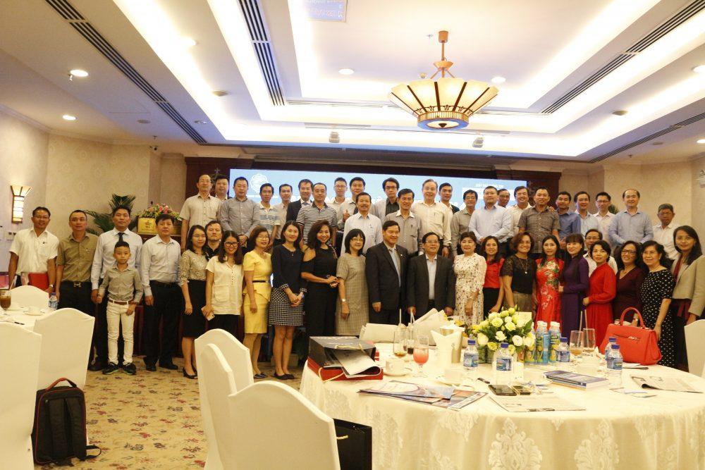 Viện Ngôn ngữ – Quốc tế học (ILACS) chính thức là thành viên của Hiệp hội Doanh nghiệp Tp. Hồ Chí Minh